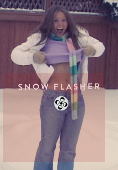 ThisYearsModel Snow Flasher  FULL IMAGESET SITERIP