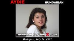 WoodmancastingX.com Aydie Release: 6:46  WEB-DL Mutimirror h.264 DVX