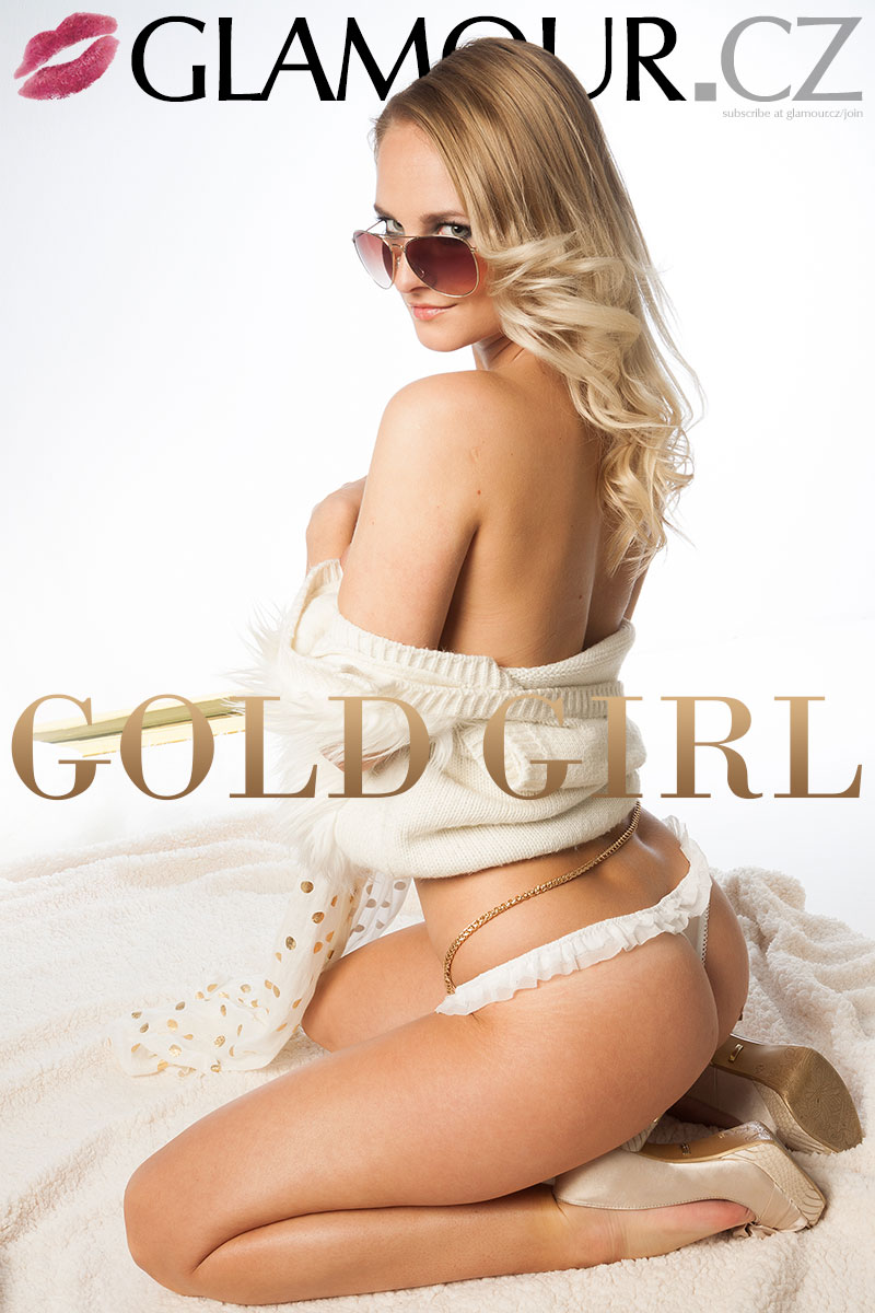 Glamour.CZ Nicol, gold girl  Siterip Imagepack Collectors Edition