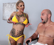 Dirty Masseur A Massage For Bonnie – Bonnie Rotten – 1 February 19, 2019 Brazzers Siterip 2018