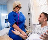 Doctor Adventures Bedside Manner – Julie Cash – 1 February 18, 2019 Brazzers Siterip 2018