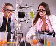 Milfs Like it Big Expert Con-Cock-Tion – Cathy Heaven – 1 February 25, 2019 Brazzers Siterip 2018