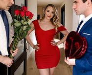 Big Butts Like It Big Earning My Valentine – AJ Applegate – 1 February 14, 2019 Brazzers Siterip 2018