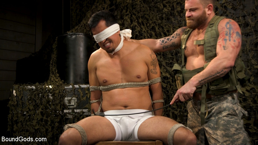 Kink.com boundgods Interrogation 431: Hiker Tony Prower questioned by Riley Mitchell  WEBL-DL 1080p mp4