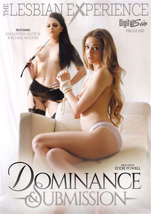 Dominance & Submission DVD Release  [DVD.RIP. H.264 Production Year 2019]