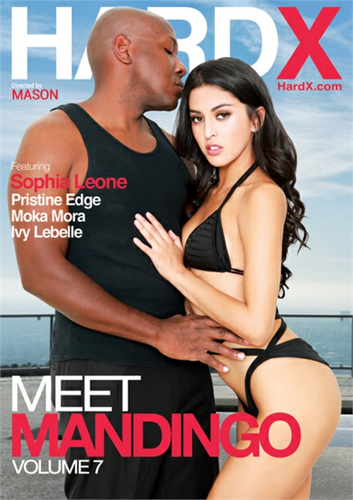 Meet Mandingo Vol. 7 DVD Release  [DVD.RIP. H.264 Production Year 2019]