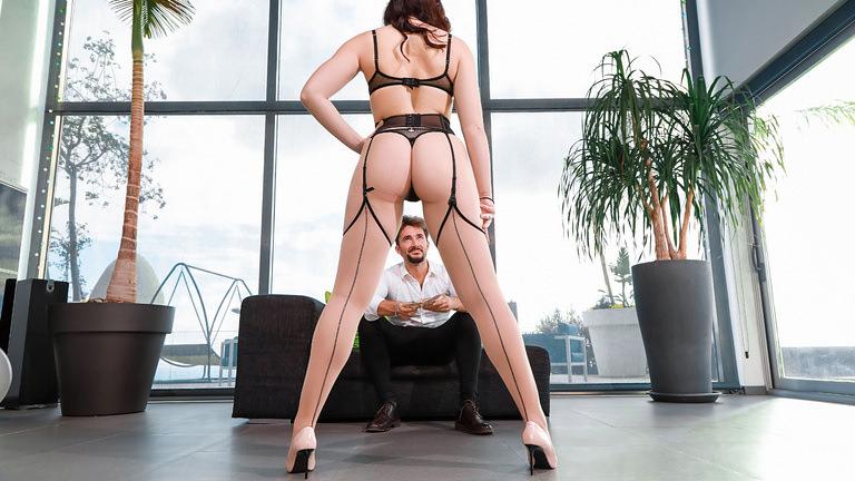 RK Prime From Business To Pleasure – Hannah Vivienne  [SITERIP Realitykings.com 720p MP4]