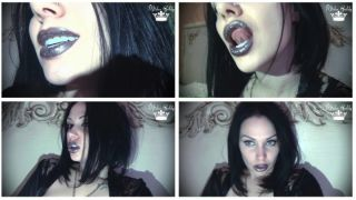 MANYVIDS RussianBeauty in New metal lipstick worship  Video Clip WEB-DL 1080 mp4
