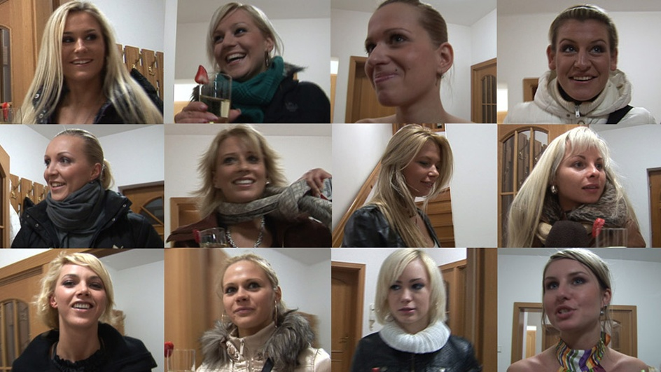 Czechparties Party with the blondes (1)  Siterip Multimirror CzechAV 720p h.264