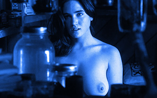 MrSkin Jennifer Connelly:  the Hall of Fame Nudity From the  Alita: Battle Angel Star  Siterip Videoclip