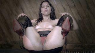 MANYVIDS ArgenDana in FREE FOR MY FANS  Video Clip WEB-DL 1080 mp4