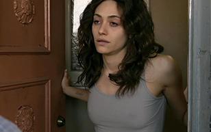 MrSkin Emmy Rossum's Latest Scene in Shameless  Siterip Videoclip