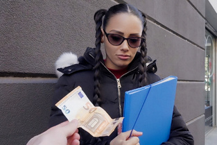 Public Pickups Andreina DeLuxe – Lessons In Public Pickups  [MOFOS NETWORK SITERIP 1080p mp4]