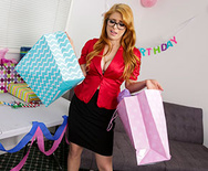 Big Tits at Work Happy Fucking Birthday – Penny Pax – 1 March 18, 2019 Brazzers Siterip 2019 WEB-DL mp4 SPINXSHARE