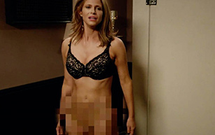 MrSkin Andrea Savage Latest Scene in I'm Sorry  WEB-DL Videoclip
