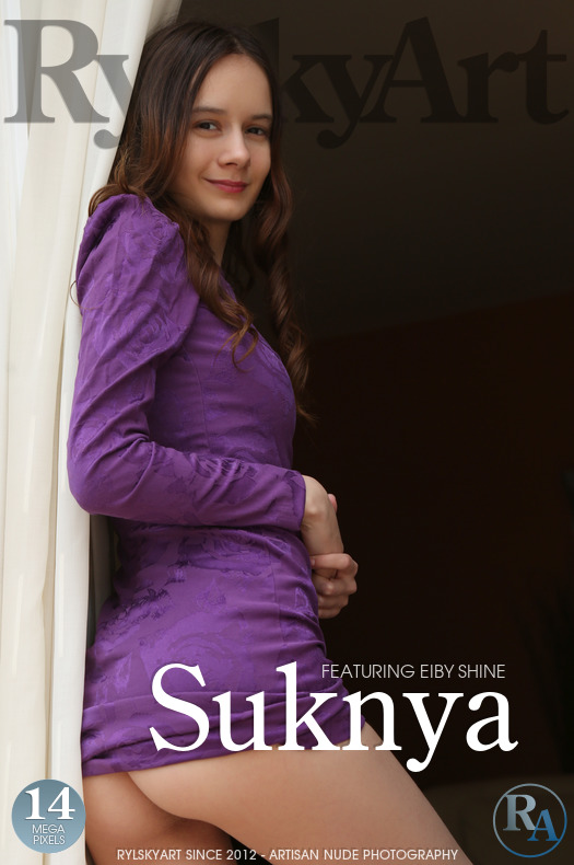 Rylskyart Eiby Shine in Suknya 17.03.2019 SITERIP IMAGEDUMP FULL SET