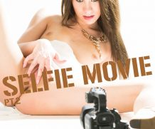 Glamour.CZ Ingrid, selfie movie Pt.2  Siterip Imagepack Collectors Edition