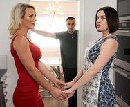 Milfs Like it Big Won't You Fuck My Husband? – Sydney Hail – 1 April 03, 2019 Brazzers Siterip 2019 WEB-DL mp4 SPINXSHARE