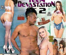 Dredd's Teen Devastation 2 DVD Release  [DVD.RIP. H.264 Production Year 2019]