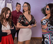 Moms in control Say Yes To Some Sex – Eva Long – Danni Rivers – 1 March 30, 2019 Brazzers Siterip 2019 WEB-DL mp4 SPINXSHARE