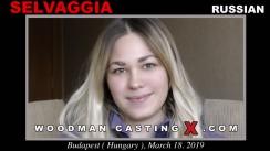 WoodmancastingX.com Selvaggia Release: 1:07:14  WEB-DL Mutimirror h.264 DVX