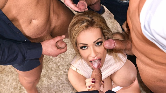 Bustylover Cock Sucking Coordinator Gets Hired  Siterip Video 1080p wmv