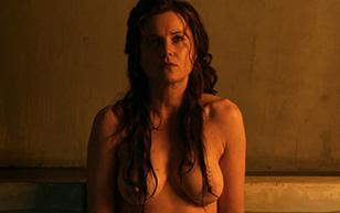 MrSkin Peep Lucy Lawless' Breast Scenes NOW!  WEB-DL Videoclip