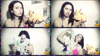MANYVIDS RussianBeauty in The richer I become the more I want  Video Clip WEB-DL 1080 mp4