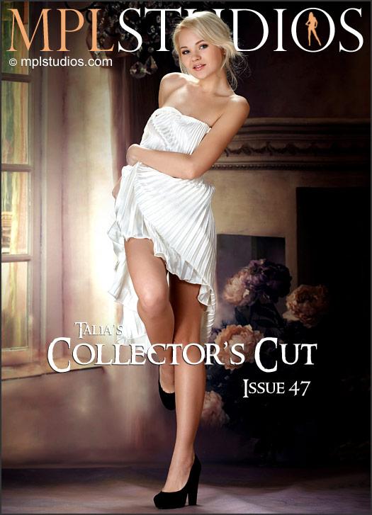 MPLSTUDIOS Talia Talias Collectors Cut: 47  Picset Siterip