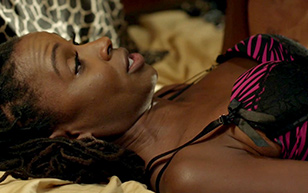 MrSkin Shanola Hampton's Latest Scene in Shameless  WEB-DL Videoclip