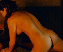 MrSkin Stephanie Beran's Hot Ass Scene in Big Kill  WEB-DL Videoclip