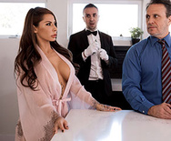 Real Wife Stories The Butler Did It – Madison Ivy – 1 March 27, 2019 Brazzers Siterip 2019 WEB-DL mp4 SPINXSHARE