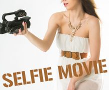Glamour.CZ Ingrid, selfie movie  Siterip Imagepack Collectors Edition