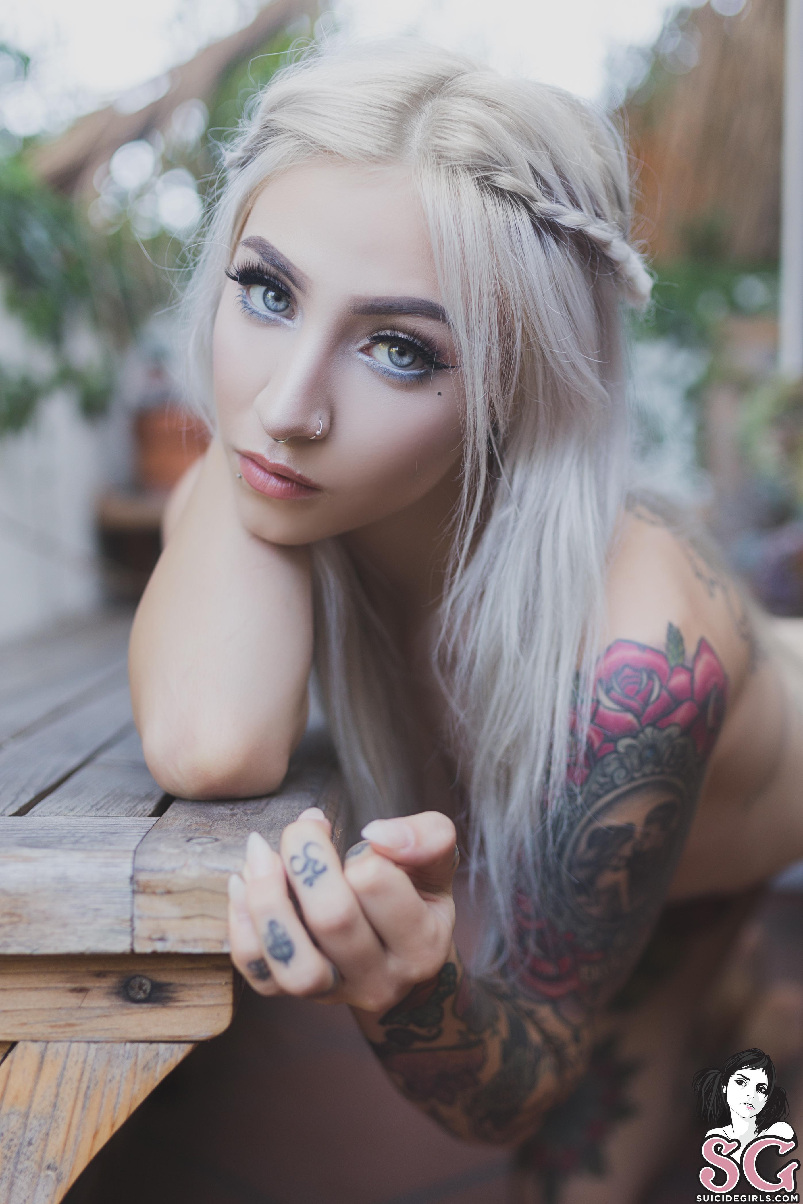 Suicidegirls Your dear, Juliet  Siterip  Imageset 5200px  Multimirror