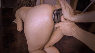 MANYVIDS ArgenDana in Bigger buttplug MORE HEAVY ANAL FUCK  Video Clip WEB-DL 1080 mp4