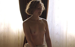 MrSkin Alba August's Awesome A-Cups in Becoming Astrid  WEB-DL Videoclip