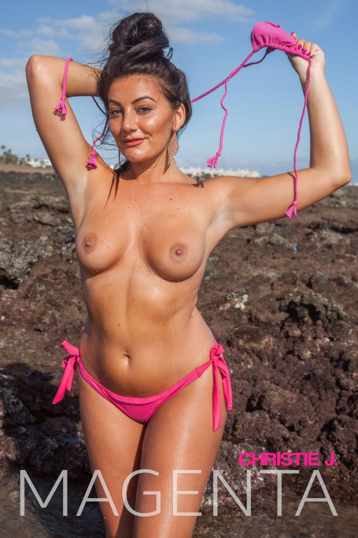 Realbikinigirls Magenta  SITERIP Photoset Collectors Edition 4000px