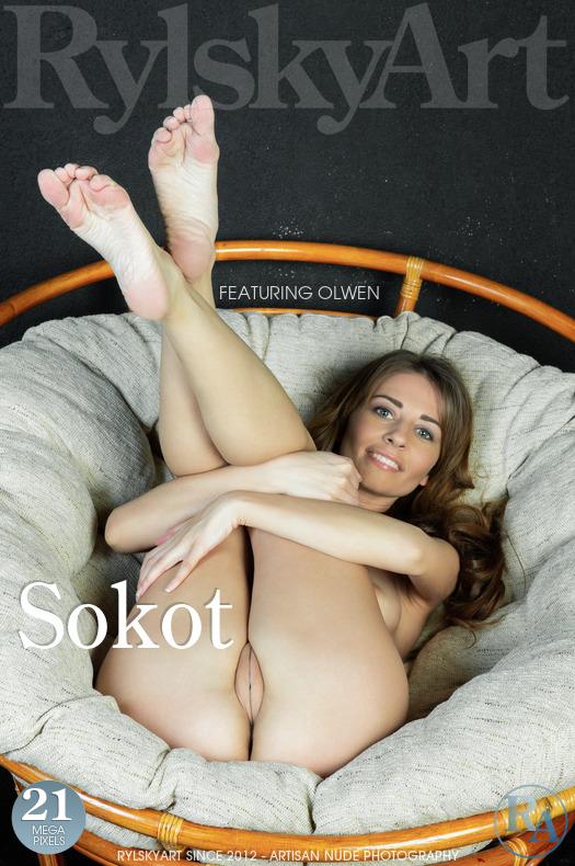 Rylskyart Olwen in Sokot 01.03.2019 SITERIP IMAGEDUMP FULL SET