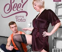 MATURE.NL update   13269 mature lady seducing toy boy in steamy fucking sex  [SITERIP VIDEO 2019 hd wmv 1920×1200]