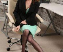 Only-Secretaries Charlotte V  Siterip Imageset TEASENETWORK Multimirror