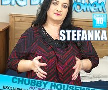 MATURE.NL update   11713 huge breasted mature bbw stefanka loves to play with her dildo  [SITERIP VIDEO 2019 hd wmv 1920×1200]