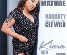 MATURE.NL update   13018 curvy mature kiara rizzi goes to town with her fingers and dildo  [SITERIP VIDEO 2019 hd wmv 1920×1200]