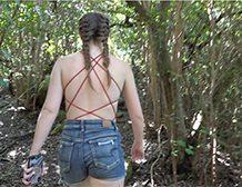 Atk Girlfriends 04/05/19 – Danni Rivers Hawaii Part 4 You hike with Danni. 1320×680 wmv mp3 Audio  SITERIP ATKINGDOM