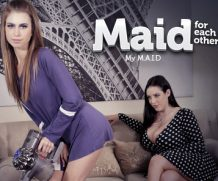 Girlsway Maid For Each Other: My M.A.I.D.D. feat Angela White  WEB-DL FAMENETWORK 2019 mp4