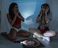 Brazzers Exxtra Sluts Scared Straight – Kristen Scott – Kira Noir – 1 May 03, 2019 Brazzers Siterip 2019 WEB-DL mp4 SPINXSHARE