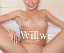 Rylskyart Wilma in Willwe 21.04.2019 SITERIP IMAGEDUMP FULL SET