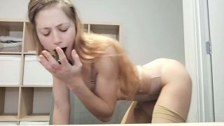 MANYVIDS MissAlice_94 in THATS a good girl -DT Training  Video Clip WEB-DL 1080 mp4