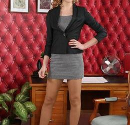 Only-Secretaries Joceline  Siterip Imageset TEASENETWORK Multimirror