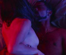 MrSkin Gina Rodriguez' Sideboob in Someone Great  WEB-DL Videoclip
