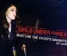 Shapeofbeauty Girls Under Arrest – S2 E5 – Busting The Chiefs Daughter  Siterip Video 1080p wmv